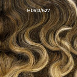 Calandria - MLF235 - Medifresh Advanced Protection Free-Parting Synthetic Lace Front Wig By Bobbi Boss