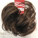 Synthetic Hair Scrunchies - Waba Hair and Beauty Supply