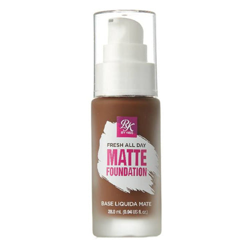 Ruby Kisses Fresh All Day Matte Foundation - RFMF - By Kiss