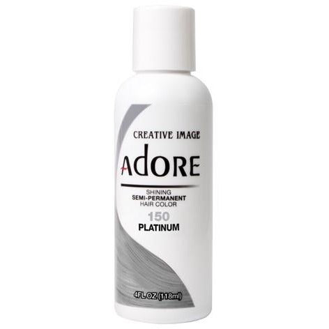 'Adore' Semi-Permanent Hair Color 4 fl oz by Creative Image (1 Pc) - Waba Hair and Beauty Supply