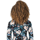 "Brazilian Deep Twist 10"" Crochet Braiding Hair by Bobbi Boss - Waba Hair and Beauty Supply"
