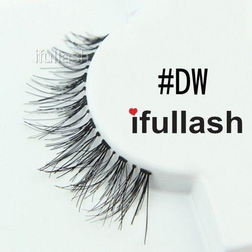 DW Demi Wispy Ifullash False Eyelashes Extensions Lashes (6 Pairs) - Waba Hair and Beauty Supply