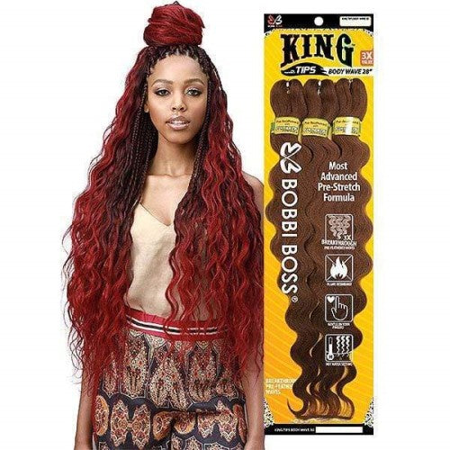 Waba Hair & Beauty -100% Remy Hair Extensions, Braiding