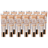[12 PIECE] SET of Shea Butter Broadway Vita-Lip Clear Lip Gloss 0.47oz/14ml by Kiss