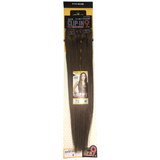 "9 Piece 18"" LUV Clip-In 100% Remi Human Hair by Eve Hair - Waba Hair and Beauty Supply"