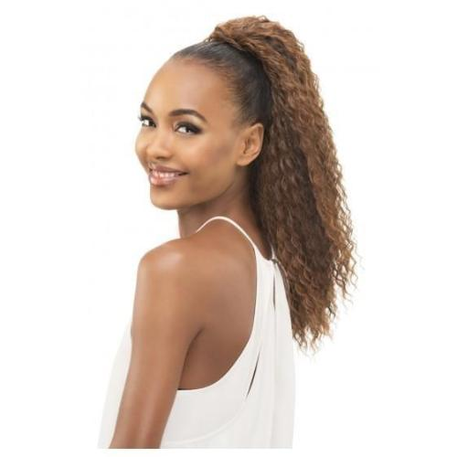 'PB Lemon- Pocket Bun/Ponytail- made with 100% Heat Resistant Synthetic Fiber by Vivica Fox