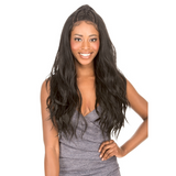 MLB36 - Magic Lace Front Braid Wig 36 By Chade Fashions