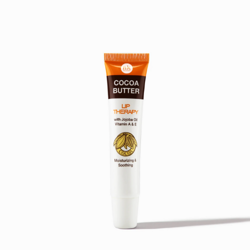 [48 PIECE] SET of Cocoa Butter Lip Therapy Lip Gel by NICKA K New York
