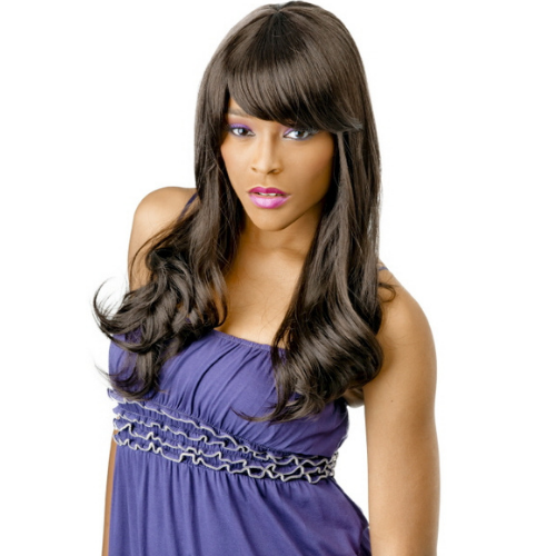 CT49 - Cutie Collection Premium Synthetic Wig by Chade Fashions