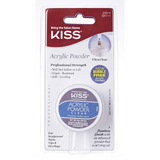 Professional Nail Acrylic Power - BK111 - by Kiss - Waba Hair and Beauty Supply
