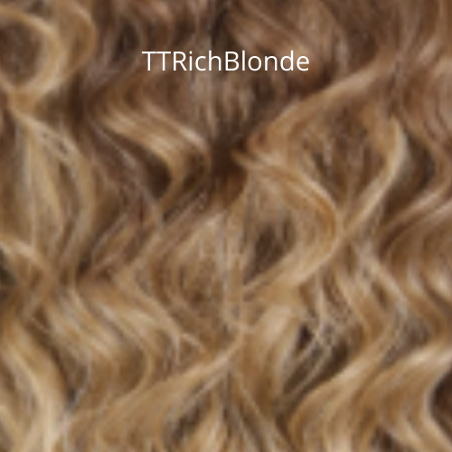 NBS i1931 Truwig Swiss Lace Front Wig By Hair Republic