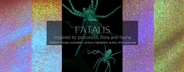 Thank you for voting! Your choice for favorite collection was... FATALIS!
