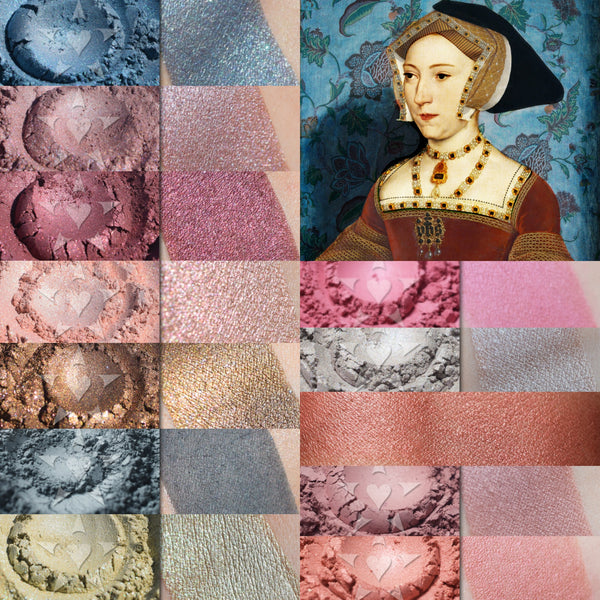 PART III OF THE SIX WIVES OF HENRY VIII: JANE SEYMOUR, NOW AVAILABLE!
