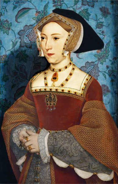 Arriving in October: Part III of the Six Wives of Henry VIII : Jane Seymour
