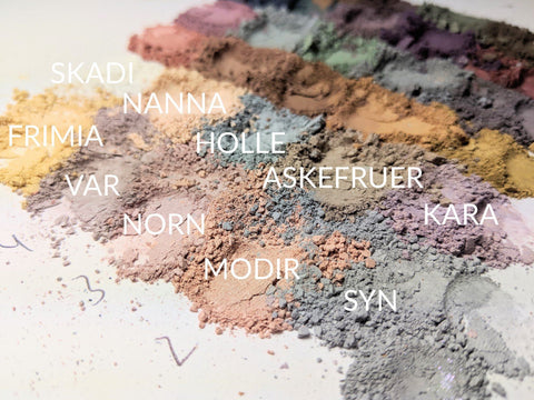 SYN - Matte Eyeshadow