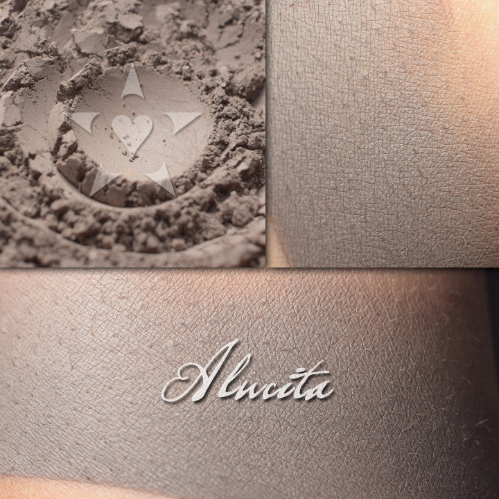 ALUCITA - Multipurpose Contour/Eyeshadow