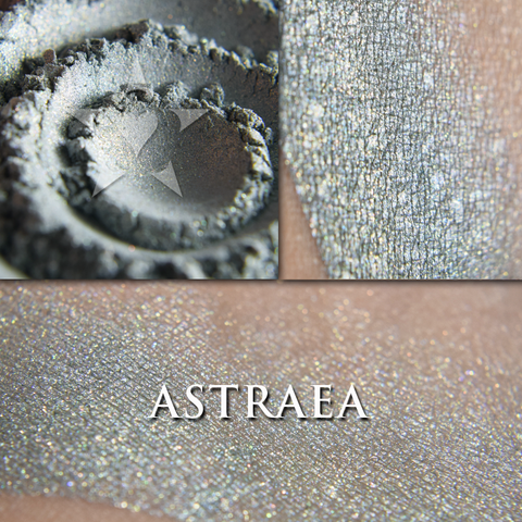 1 - Matte Saga One: Eyeshadow Sets
