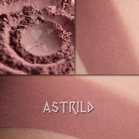 AXOLOTL - EYESHADOW