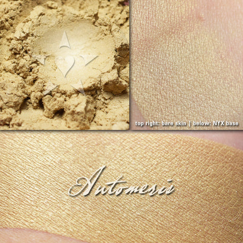 AMATERASU - highlighter/bronzer