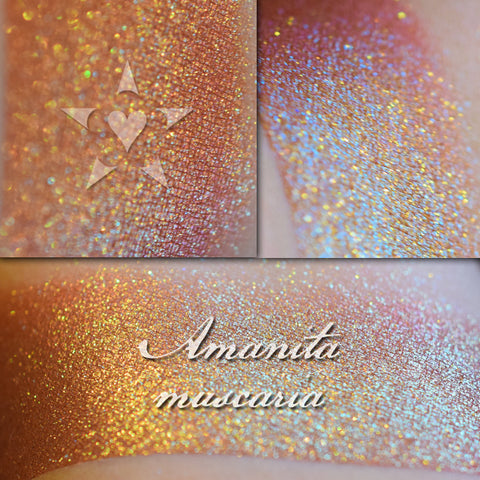 CASSIDA- eyeshadow