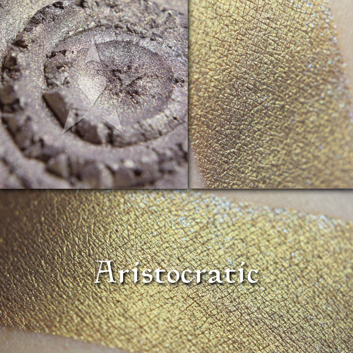ARISTOCRATIC - EYESHADOW