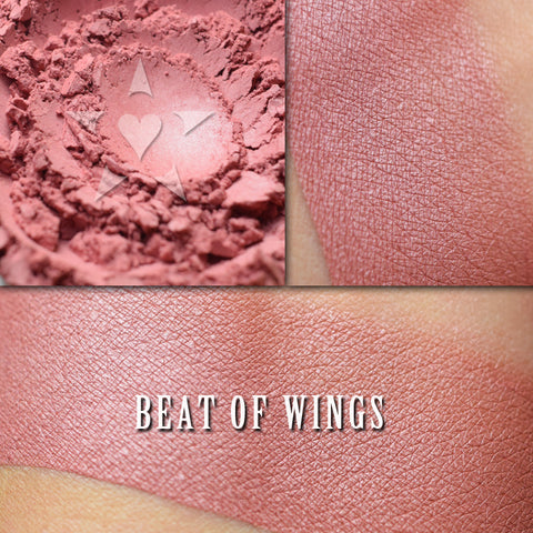 BEAT OF WINGS