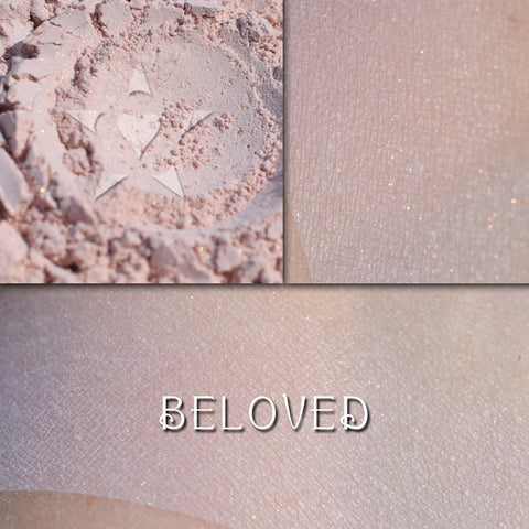 BANISHED - eyeshadow