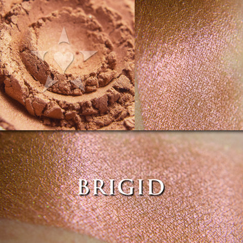 BRIGID - highlighter