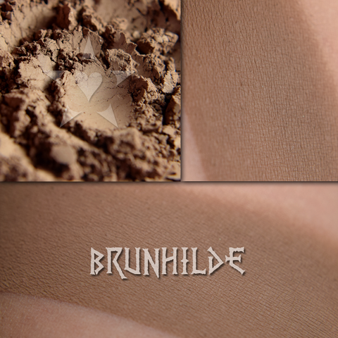 BYBLIS - eyeshadow - DISCONTINUED