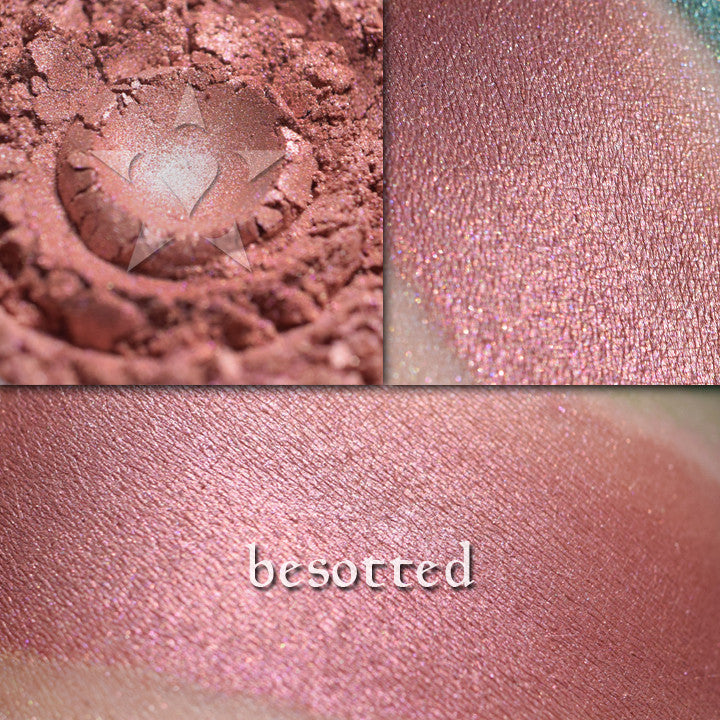 BESOTTED - EYESHADOW