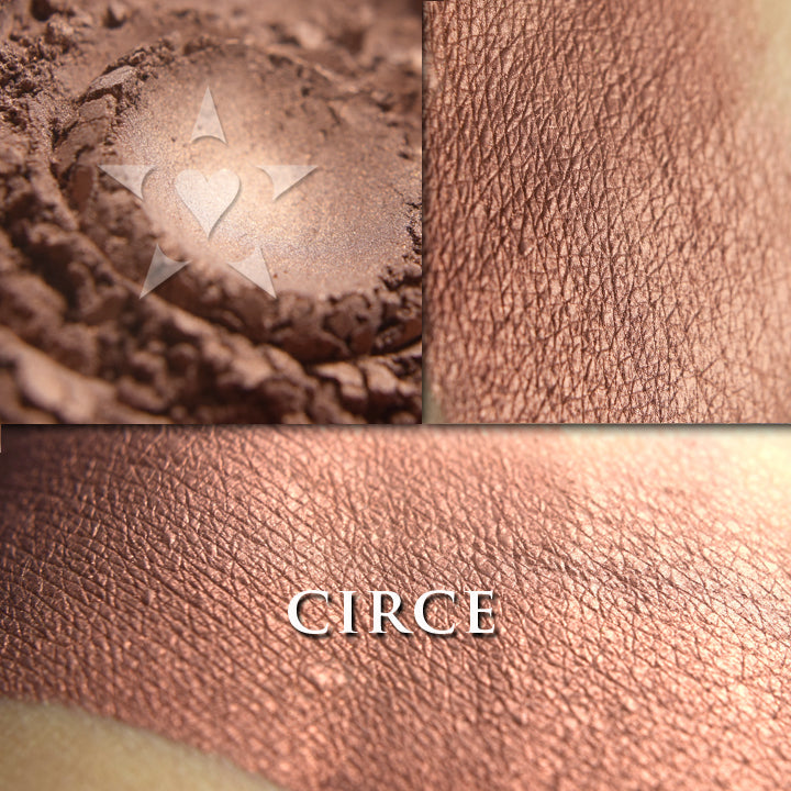 CIRCE- Multipurpose - Rouge