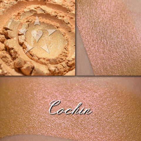 CERURA- multipurpose/highlighter/eyeshadow
