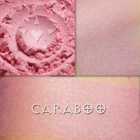 CARRIOLA-  - Multipurpose Contour/Eyeshadow