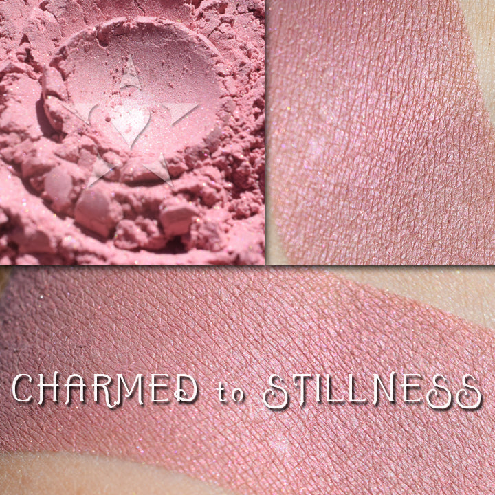 CHARMED TO STILLNESS - Rouge