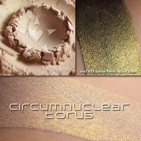 DRYOCAMPA - multipurpose/highlighter/eyeshadow