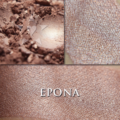 EPONA - rouge/highlight/bronze