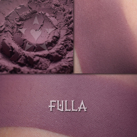 HEL - Matte Eyeshadow