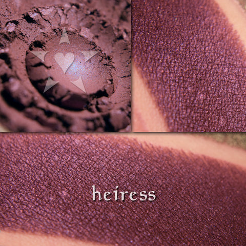 HEIRESS - EYESHADOW