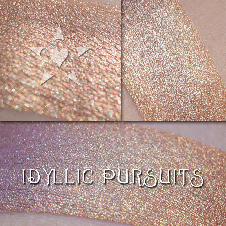 ORPHEUS & EURYDICE eyeshadow: Sets