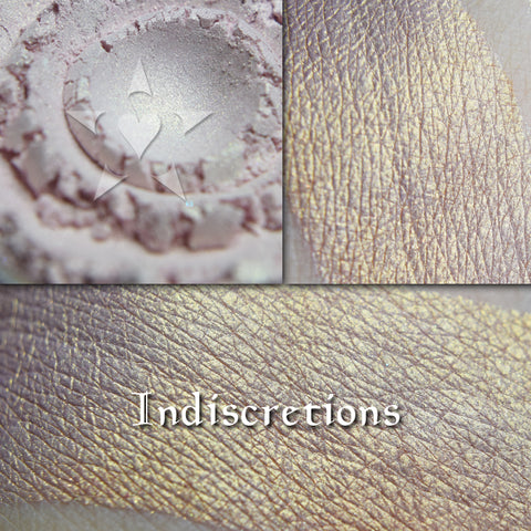 INDISCRETIONS - highlighter