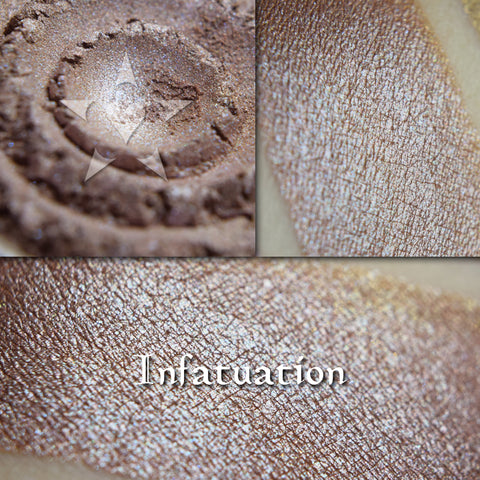 INFATUATION - EYESHADOW