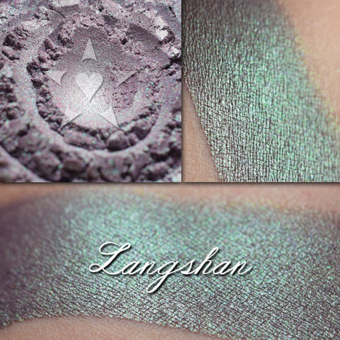 ORPINGTON - EYESHADOW