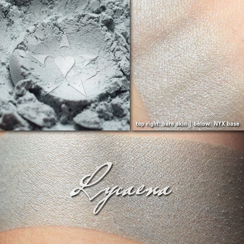 LYCAENA - multipurpose/highlighter/eyeshadow