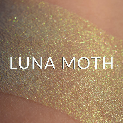 LUNA MOTH - Eyeshadow