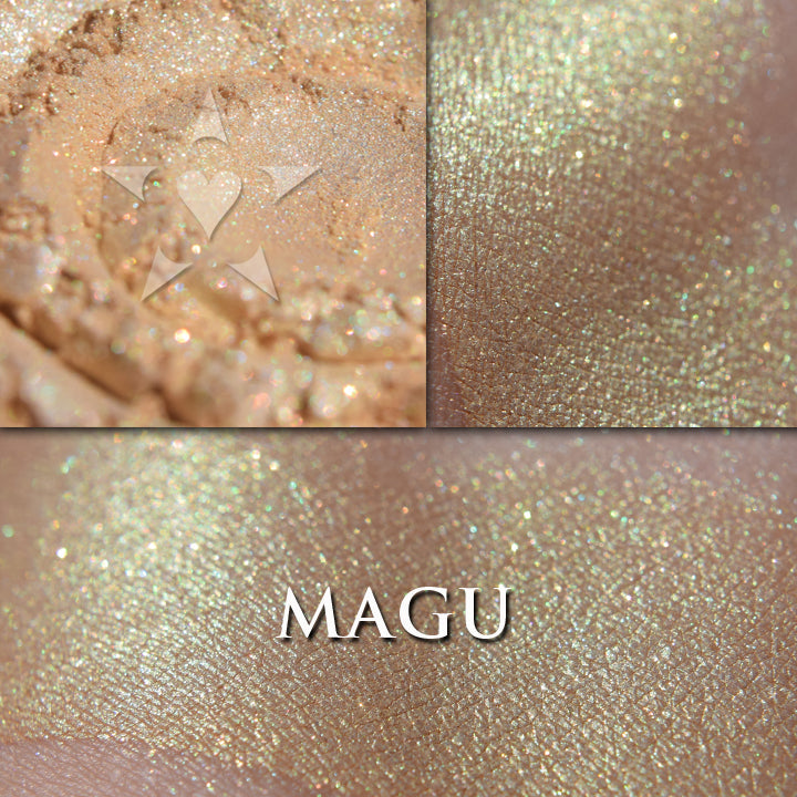 MAGU - highlighter