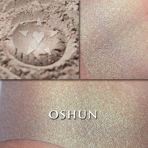 OSTARA - highlighter