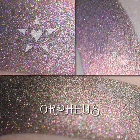 ORPHEUS - EYESHADOW