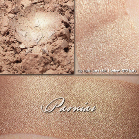SELENIA - multipurpose/highlighter/eyeshadow