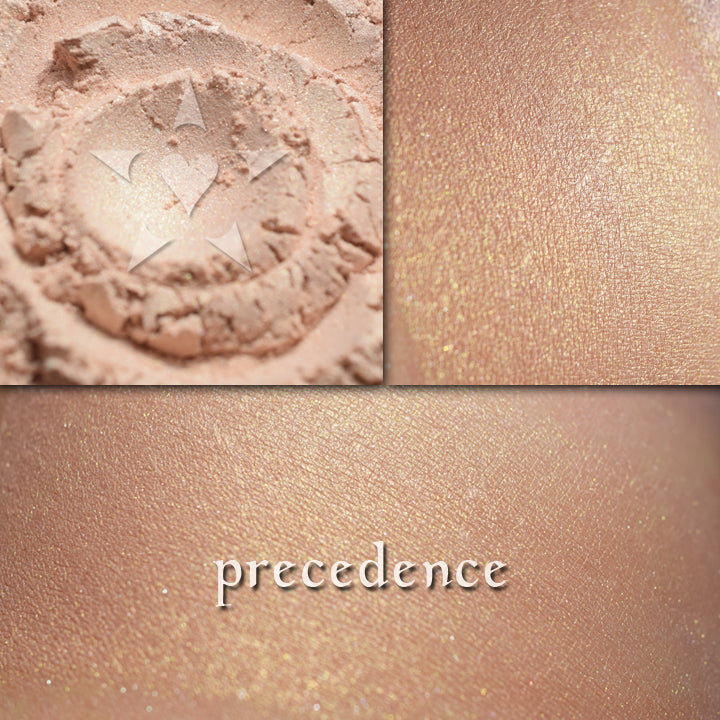 PRECEDENCE - HIGHLIGHTER