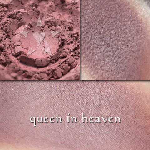 QUEEN IN HEAVEN - EYESHADOW